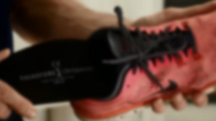 f3327c65cfe Gjutning av ortopediska skoinlägg Pris: 1150 kr | Human Movement i ...
